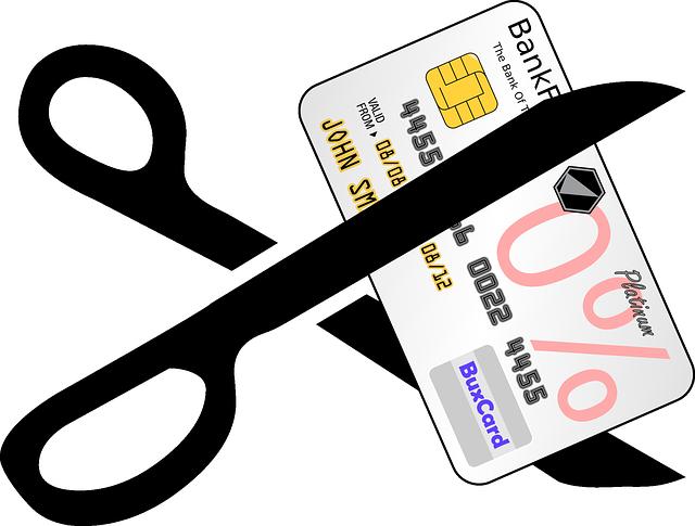 【体験談】クレジットカードの請求が払えなくなったらどうすればいいのか?